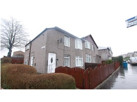 Curtis Avenue, King's Park (Glasgow), G44 4NN