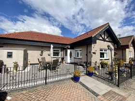 Shawhead Cottages, Coatbridge, ML5 4LW