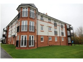 1/2, Aldton Court, Newton Mearns, G77GUU