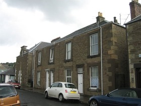 Brown Street, Broughty Ferry, DD5 1EJ