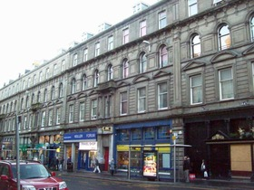 Commercial Street, City Centre (Dundee), DD1 2AJ