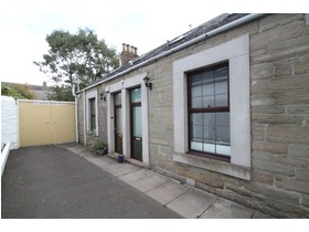 King St Cottage b, Broughty Ferry Dundee, Dundee, Broughty Ferry, DD5 2AX