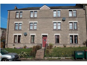 Abbotsford Place, West End (Dundee), DD2 1DF
