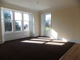 Flat Coupar Angus Road , Lochee East, DD2 3HG