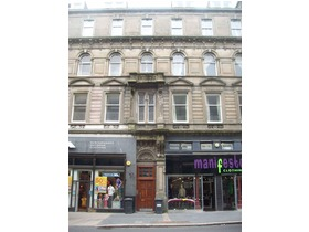 Commercial Street, City Centre (Dundee), DD1 2AP