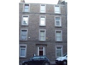Rosefield Street, West End (Dundee), DD1 5PW