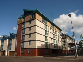 Panmure Court, City Quay, Dundee, City Centre (Dundee), DD1 3BH