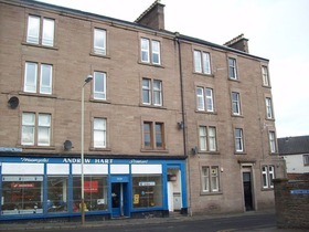 Milnbank Road , City Centre (Dundee), DD1 5QD