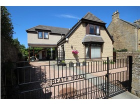 Beath House, Westfield Road, Cupar, KY15 5DS