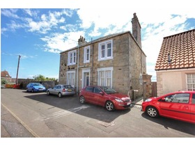 Old Police Station House, Upper Flat, Anstruther, KY10 3EH