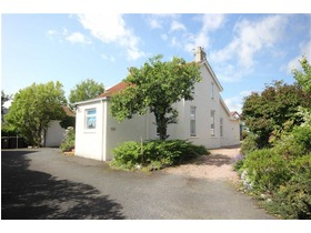 Felkington House, Lamont Terrace, Crail, KY10 3RT