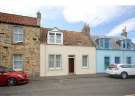 Abbeyfield, 14, Marygate, Pittenweem, KY10 2LQ