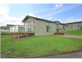 103, Sauchope Links Holiday Park, Crail, KY10 3XJ