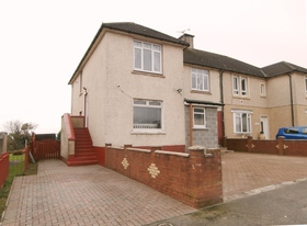 Monklands View Crescent, Baillieston, G69 7SA