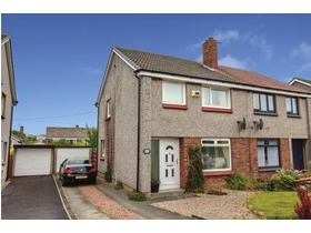 181 Pitcorthie Drive, Dunfermline, KY11 8BJ