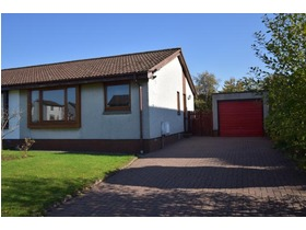 39 Carswell Place, Dunfermline, KY12 9YJ
