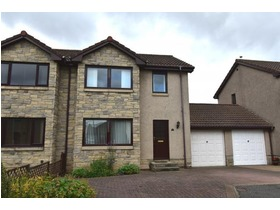 19 Hood Place, Rosyth, KY11 2HH