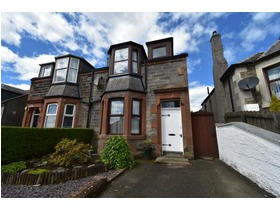 154 Townhill Road, Dunfermline, KY12 0BP