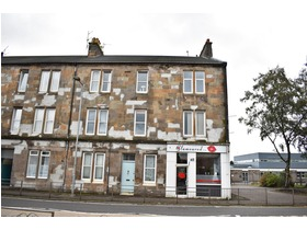 62 21  Glasgow Road, Dumbarton, G82 1HQ
