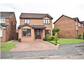 35  Mary Fisher Crescent, Dumbarton, G82 1BJ