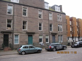 388 Perth Road , West End (Dundee), DD2 1EN