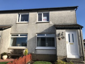 Whiteshaw Avenue, Carluke, ML8 5TU