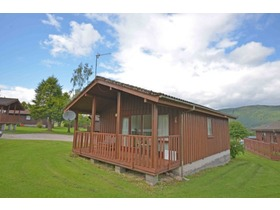 Jaycroft Hafton, Hunters Quay Holiday Village, Dunoon, PA23 8HP