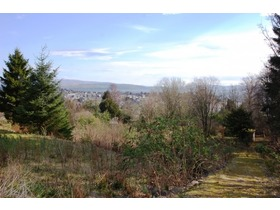 Plot Crochan Road, Dunoon, PA23 7LW