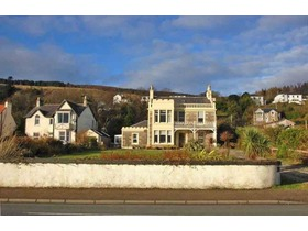 St Mary's Shore Road, Innellan, Dunoon, PA23 7SP