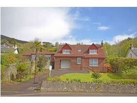 Stronoway Shore Road, Strone, Dunoon, PA23 8RR