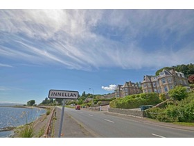 Stormont Shore Road, Innellan, Dunoon, PA23 7TD