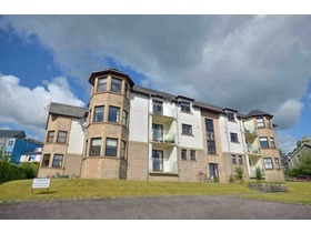 Cammes View Marine Parade, Hunters Quay, Dunoon, PA23 8HJ