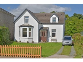Mossend Cottage Argyll Road, Dunoon, PA23 8EL