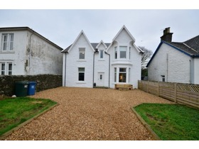 Edward Street, Dunoon, PA23 7AR