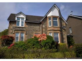 Victoria Road, Dunoon, PA23 7AE