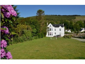 The Priory Shore Road, Innellan, Dunoon, PA23 7SR