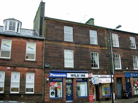 Buccleuch Street, Dumfries, DG1 2AT