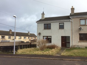 Laurie Terrace, Thurso, KW14 8NR