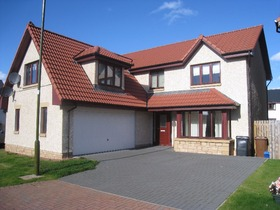 Forth View Loan, Dalkeith, EH22 2QT