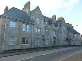 Lothian Road, Dalkeith, EH22 3AA