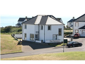 The Fairways, Chalet Road, Portpatrick, Stranraer, DG9 8TQ
