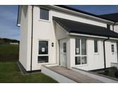 The Fairways, Chalet Road, Portpatrick, Stranraer, Dumfries and Galloway, DG9 8TQ