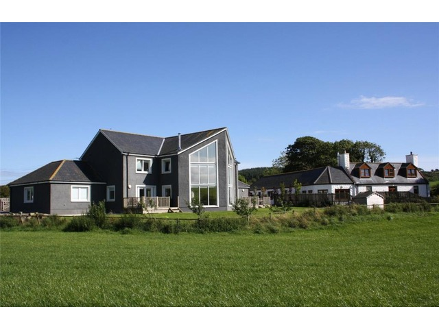 6 Bedroom House For Sale Drumfad Cottages Newton Stewart
