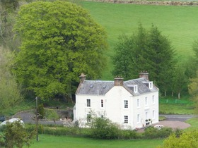 Tundergarth, Lockerbie, DG11 2QQ