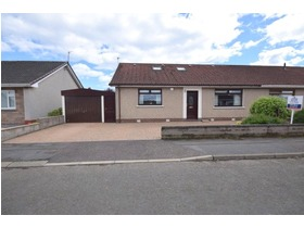 Bellevue Gardens, Arbroath, DD11 5BE
