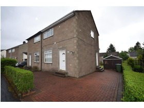 Faskin Crescent, Crookston, G53 7HD