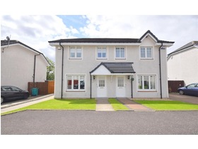 Herbison Crescent, Shotts, ML7 5RN
