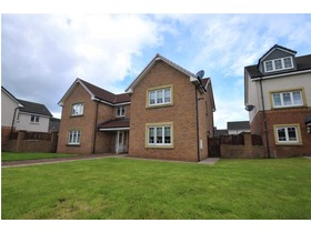 Octavia Walk, Port Glasgow, PA14 5DU