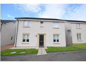 Mcbaith Way, Dunfermline, KY11 8YY