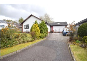 Queensberry Beeches, Thornhill, DG3 5DD